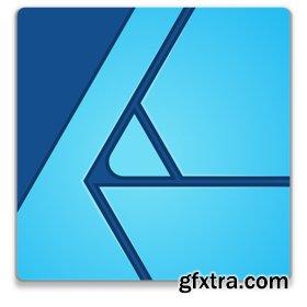 Affinity Designer Beta 1.7.0.3