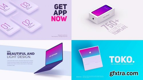 Videohive Graphics Pack 1.3.1 22601944
