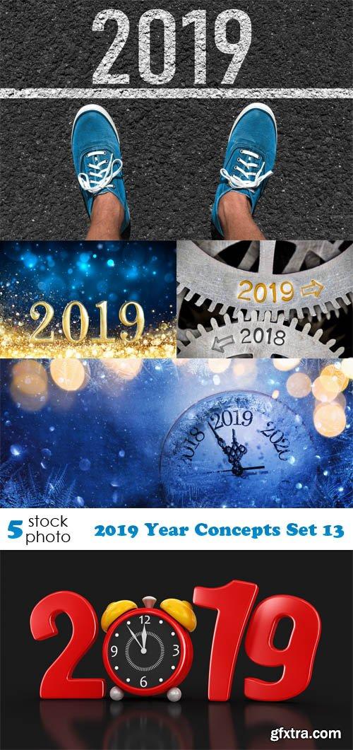 Photos - 2019 Year Concepts Set 13