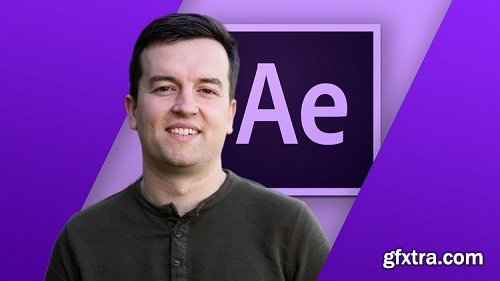 After Effects CC Masterclass: Includes CC 2019 Updates