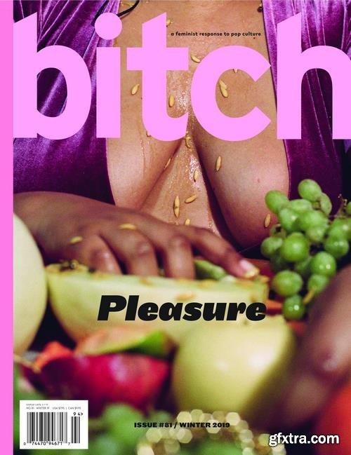 Bitch Magazine – Winter 2019