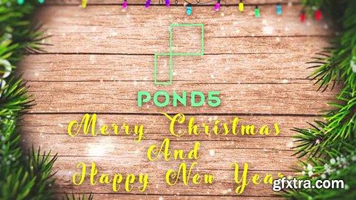 Pond5 - Christmas Opener 098206685