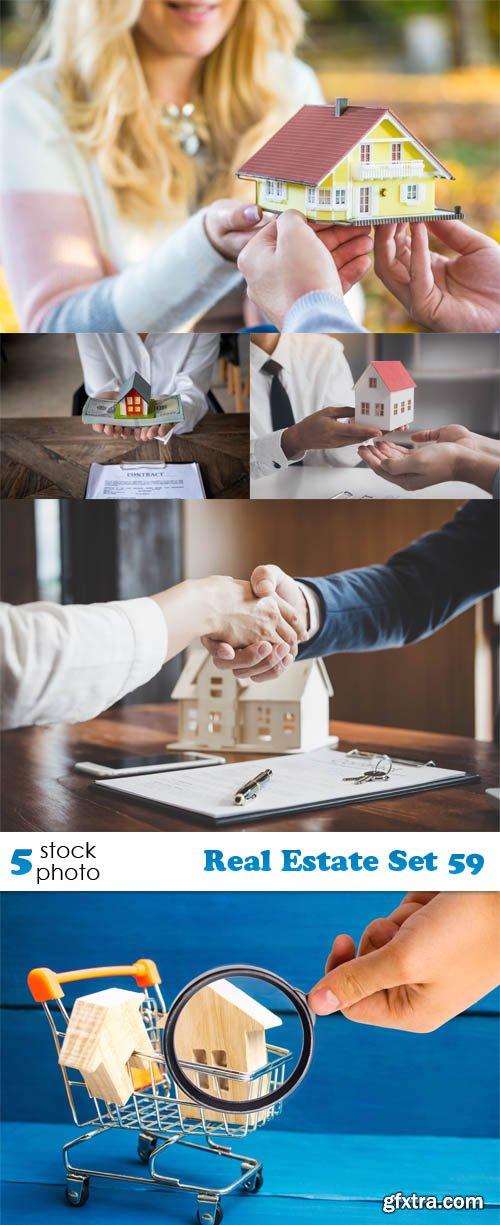 Photos - Real Estate Set 59
