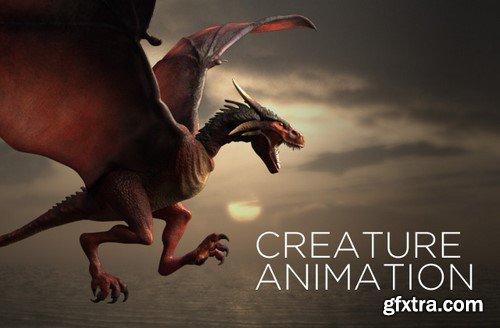 Creature Animation Pro 3.54 (x64)