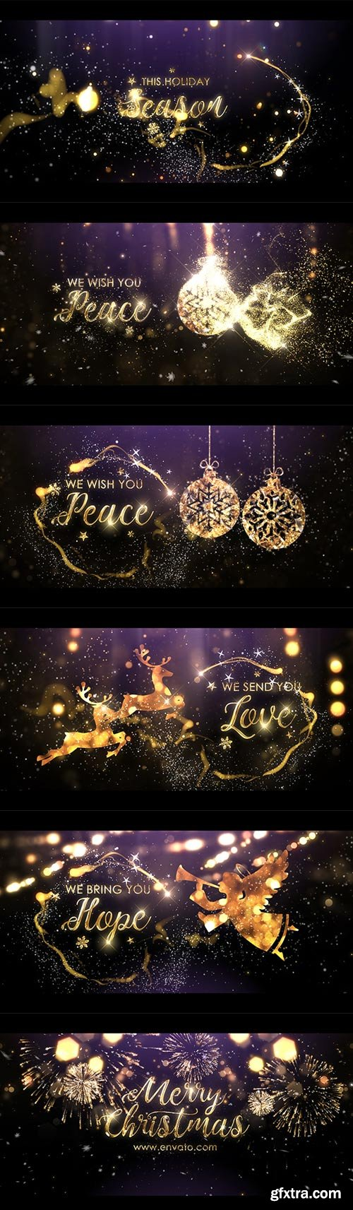 Videohive - Christmas - 22802936