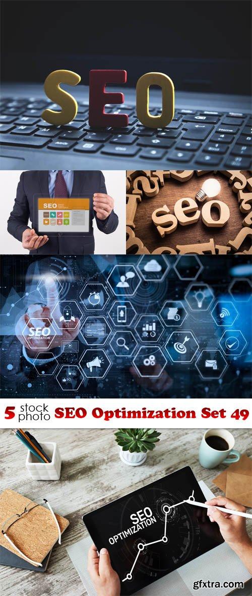 Photos - SEO Optimization Set 49
