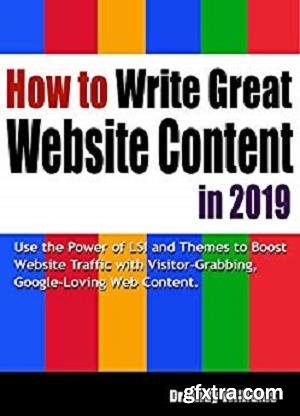 How to Write Great Website Content in 2019