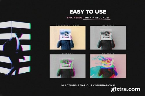 GraphicRiver - Glitch Action Effects 21115071