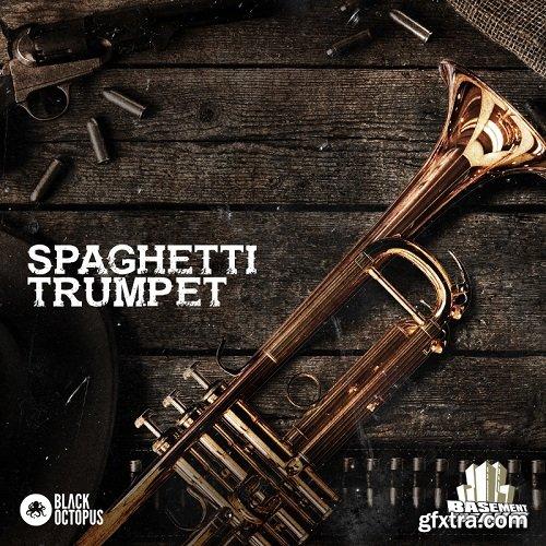 Black Octopus Sound Spaghetti Trumpet WAV-DISCOVER