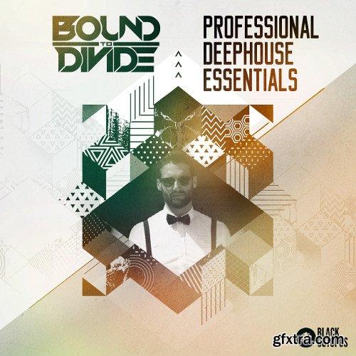 Black Octopus Sound Professional Deep House Essentials WAV MiDi XFER RECORDS SERUM-DISCOVER