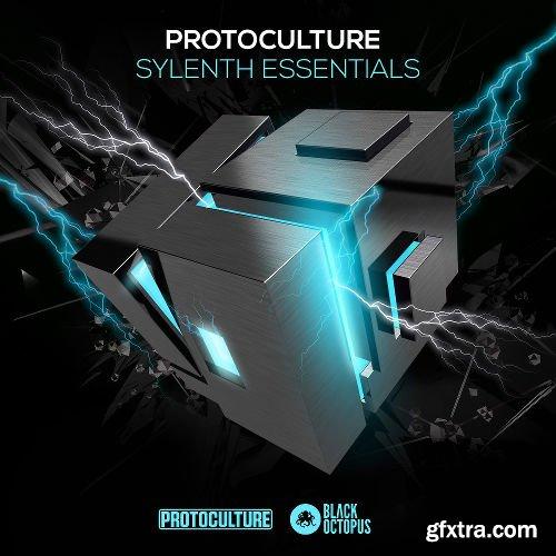 Black Octopus Sound Protoculture Sylenth1 Essentials Volume 1 For LENNAR DiGiTAL SYLENTH1-DISCOVER