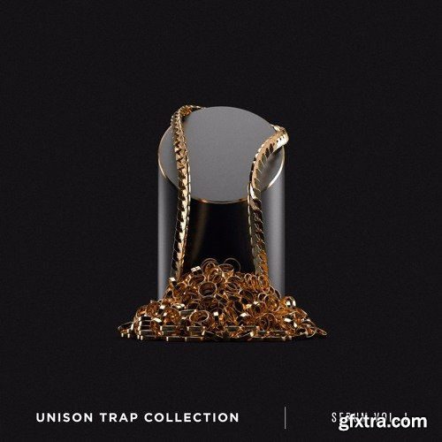 Unison Trap Collection Volume 1 For XFER RECORDS SERUM-DISCOVER