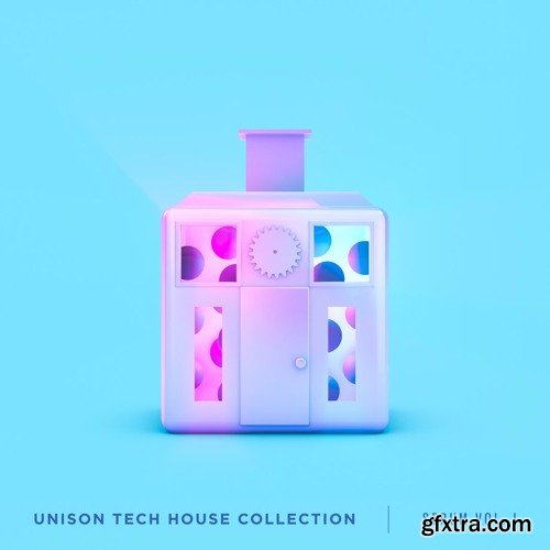 Unison Tech House Collection Volume 1 For XFER RECORDS SERUM-DISCOVER