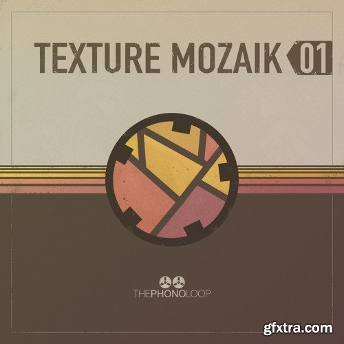 ThePhonoLoop Texture Mozaik For NATiVE iNSTRUMENTS KONTAKT-DISCOVER