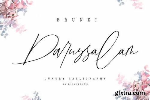 CM - Brunei Darussalam 3218984