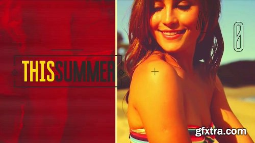 Videohive Summer Trip 16804831