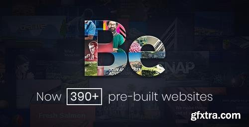ThemeForest - BeTheme v20.9.8.2 - Responsive Multi-Purpose WordPress Theme - 7758048 - NULLED
