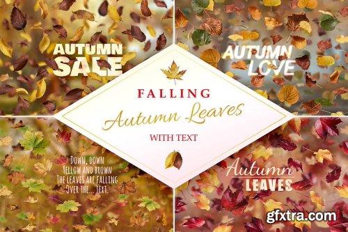 Mightydeals Mega Autumn Design Bundle with 700+ Elements