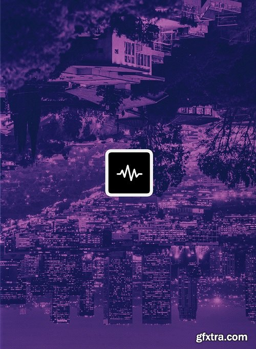 WavSupply Jo L'Z Hidden Hills (Drum Kit) WAV