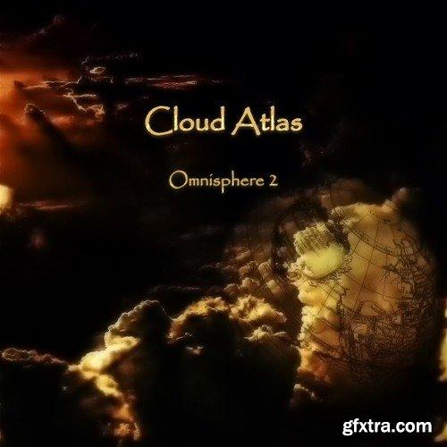 Triple Spiral Audio Cloud Atlas For SPECTRASONiCS OMNiSPHERE 2-DISCOVER