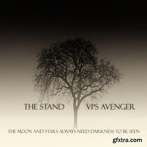 Triple Spiral Audio The Stand For VENGEANCE SOUND AVENGER-DISCOVER