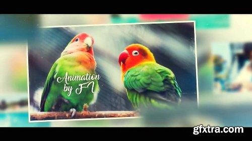 Videohive Slideshow 21940926