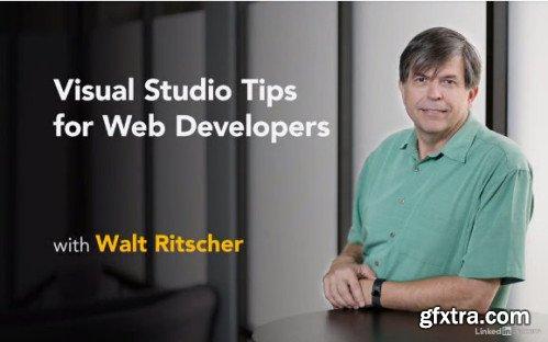 Lynda - Visual Studio Tips for Web Developers