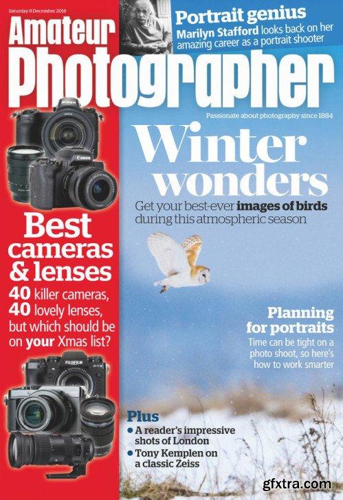 Amateur Photographer - 8 December 2018
