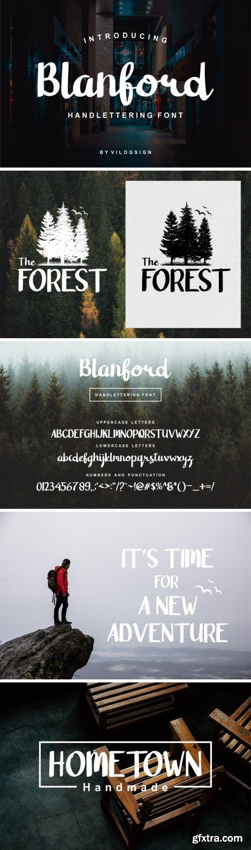 Blanford