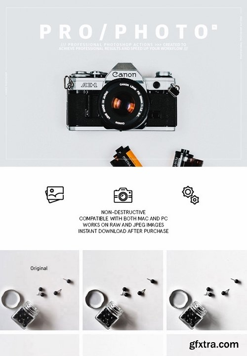 GraphicRiver - Better Photography 20838572