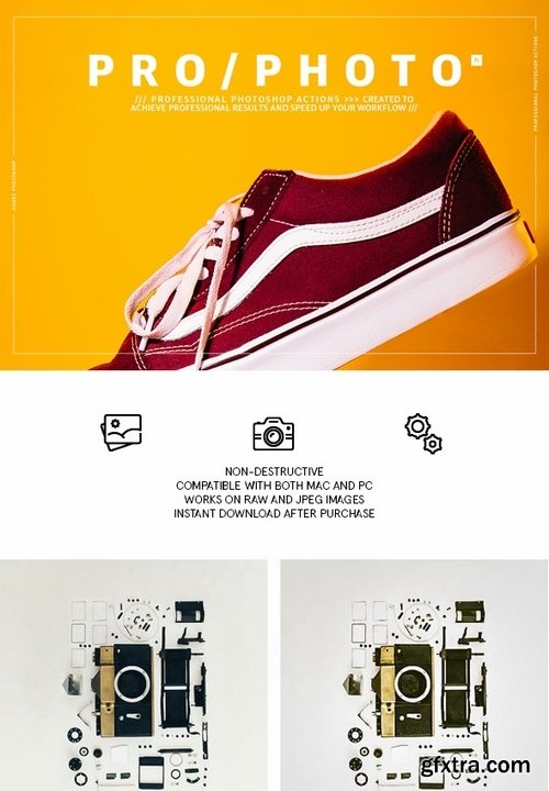 GraphicRiver - Product Photography Presets? 21413102