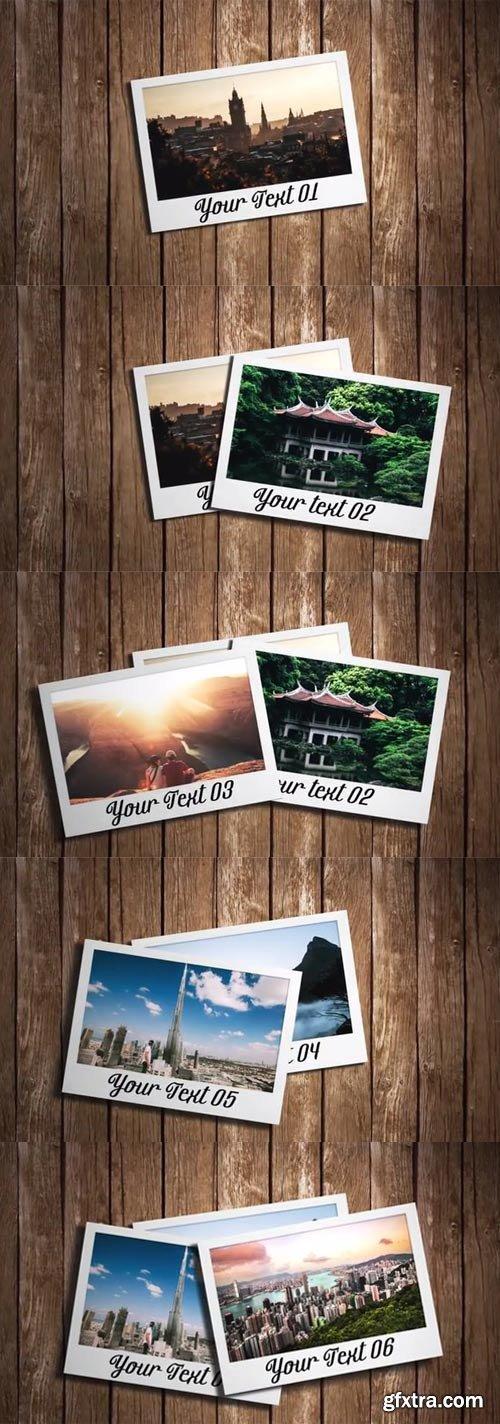 MotionElements - Sweet Memories Slideshow - 11555766