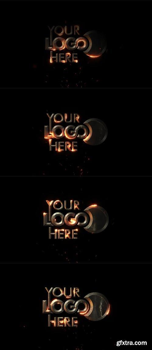 MotionElements - Epic Cinematic Logo Reveal - 11732137