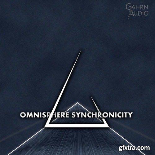 Gahrn Audio Omnisphere Synchronicity For SPECTRASONiCS OMNiSPHERE 2-DISCOVER
