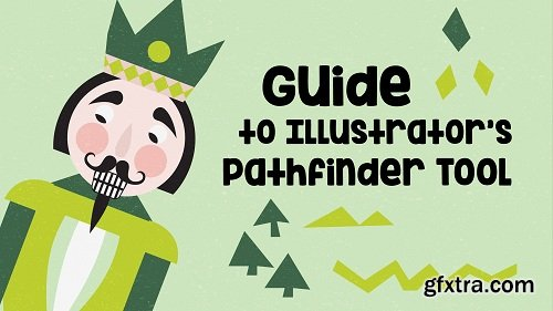 Guide to Illustrator\'s Pathfinder Tool