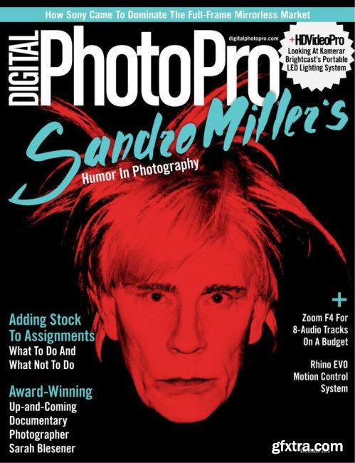 Digital Photo Pro - December 2018 (True PDF)