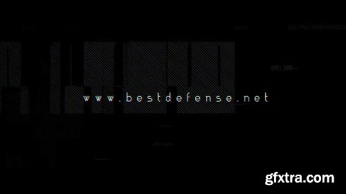 Videohive Static | Logo Reveal 20395698