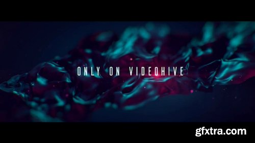 Videohive Modern Titles 16074874