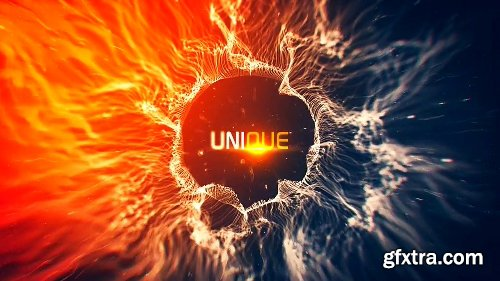 Videohive Impact Trailer Titles 12165625