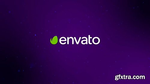 Videohive Particle Spiral Logo 10399077