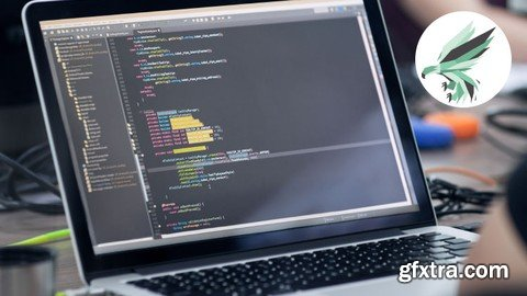 Udemy - Phalcon PHP Framework for Beginners