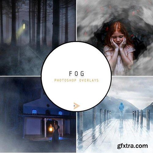 Fog - Overlays