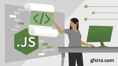 Lynda - TypeScript for Node.js Developers