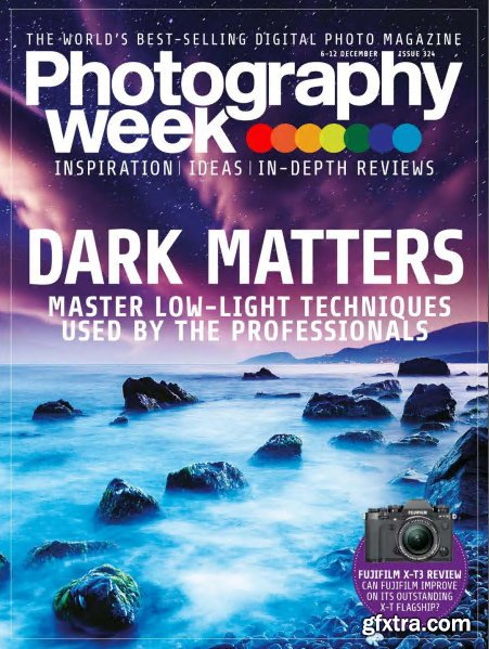 Photography Week - Issue 324, 2018