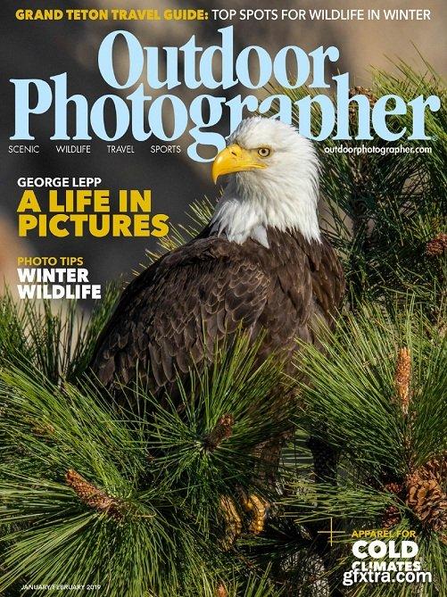 Outdoor Photographer - January/February 2019