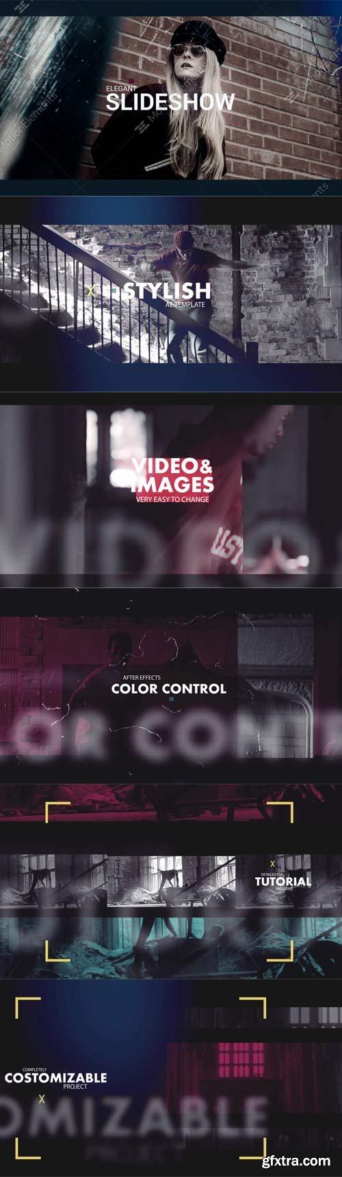 MotionElements - Modern Fashion Slideshow - 11597071