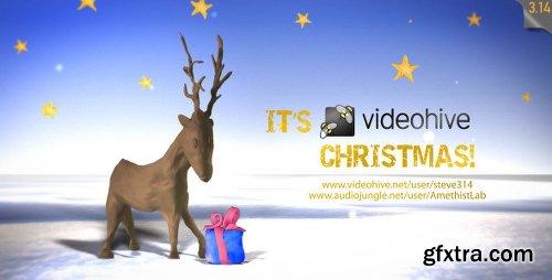 Videohive It\'s Xmas! 6051295