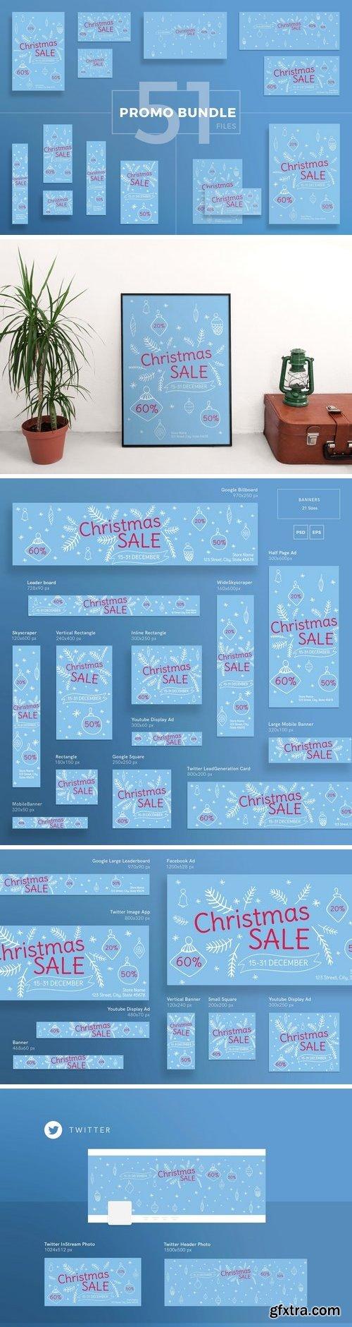 CM - Promo Bundle | Christmas Sale 2085535