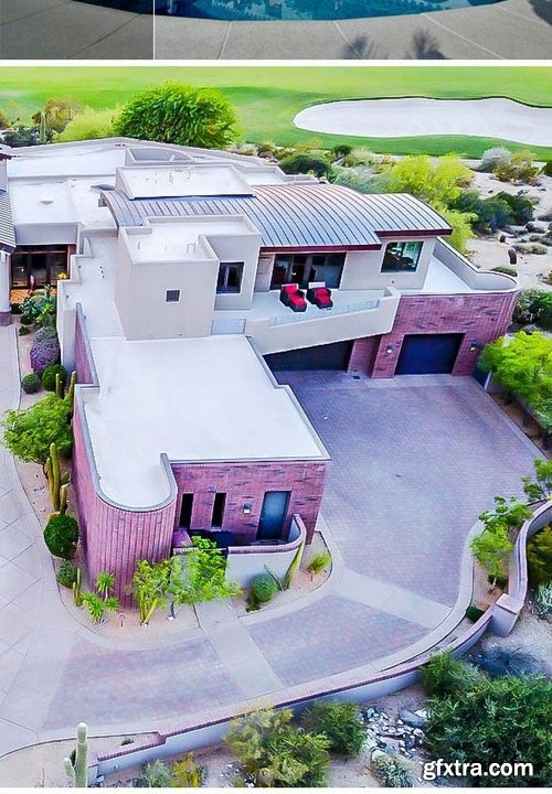 GraphicRiver - Real Estate LR 21977912