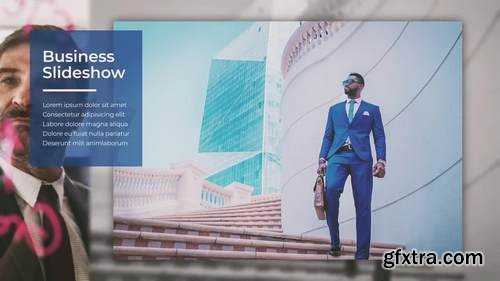 MA - Business Slideshow After Effects Templates 148072